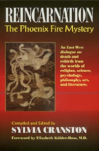 Reincarnation The Phoenix Fire Mystery