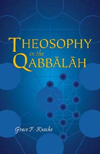 Theosophy in the Qabbalah