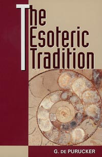 The Esoteric Tradition