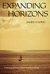 Expanding Horizons James A. Long
