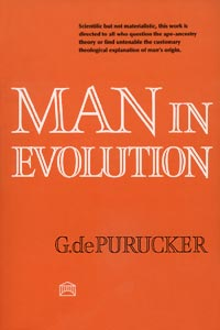 Man in Evolution