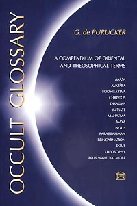 Occult Glossary