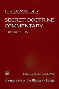 Secret Doctrine Commentary